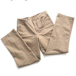 Woolrich high rise jeans SZ 8